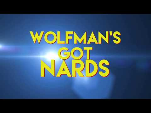 Wolfman's Got Nards: a Documentary - Official Trailer