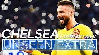 #giroud Hat-trick Powers Chelsea Into #europa League Quarter-final Draw🏆