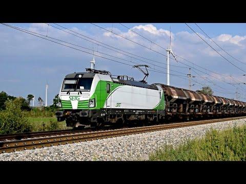 Vectron SETG 193 814 - Sarasdorf