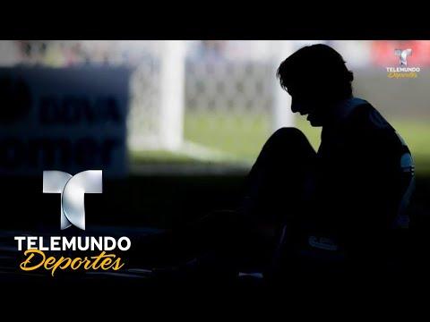 ¿Antoine Griezmann jugará en el fútbol mexicano?   Liga Mx   Telemundo Deportes