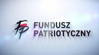 logo funduszu patriotycznego