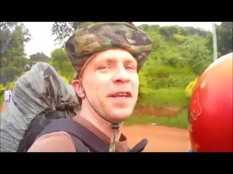 Ugandan Adventure Again  episode 1