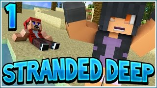 My Girth | Minecraft Stranded Deep