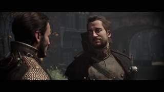 """The Order: 1886 """"Who cares people treat me like I dont even exist"""""""