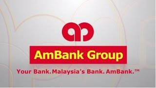 AmBank Group Corporate Video