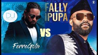 Congo | Rumba 2020 | #8 | by Dj Malonda | ft Fally Ipupa vs Ferre Gola | Who's the best?