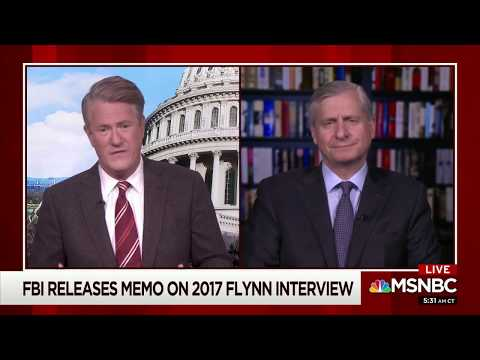 Michael Flynn To Be Sentenced Tuesday; Will He Go To Jail? | Morning Joe | MSNBC