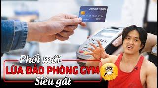 Hàng Loạt Nữ Sinh Đi Tập Gym Bị PT Lừa Hàng Chục Triệu Đồng