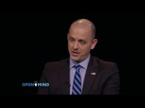 The Open Mind: Constitutionalism vs. Trumpism - Evan McMullin