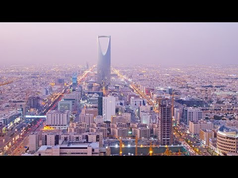 Saudi Arabia's Wild Weekend: Corruption Crackdown or Power Grab?