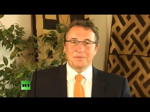 GREEN LIGHT? Ft. Achim Steiner, UN Environment Programme Director