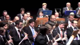 Franz von Suppé : Light Cavalry - Overture - Umbria Symphonic Band