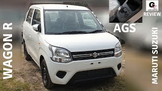 2019 Maruti Suzuki Wagon R VXI AGS 🔥🔥  | Automatic | detailed review | features | specs!!!