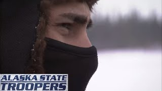 Alaska State Troopers S4 E6: Bloody Warrior