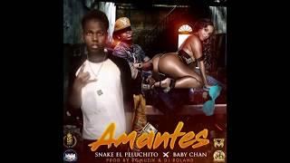 Snake El Peluchito Ft Baby Chan _ Amantes