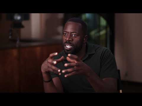 The Brave || Demetrius Grosse Soundbites || SocialNews.XYZ