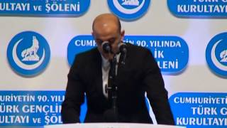 GEREKİRSE SEFERE ÇIKAR TÜRK ORDUSU!