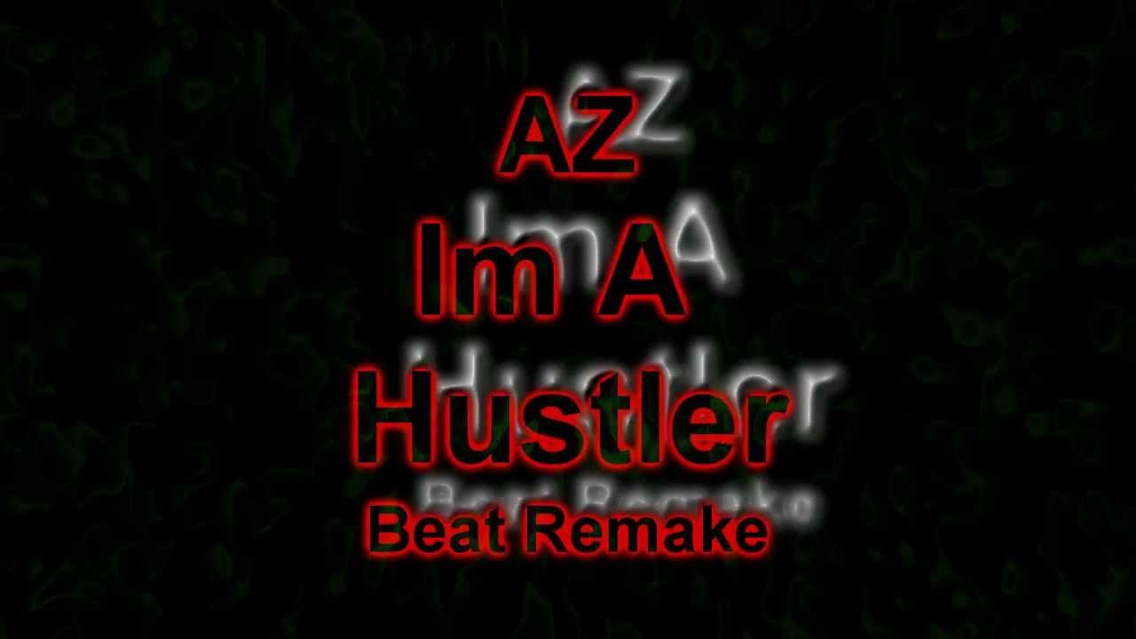 Im a hustler instrumental pity