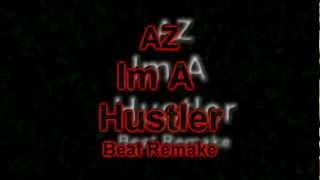 Watch Az Hustler video