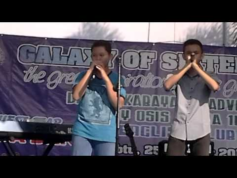 AL AZHAR 16 CIKARANG Beat Box-Razqy and Fauzan W.