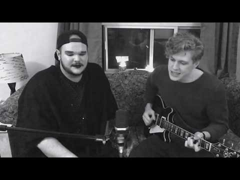 James Daly and Jacob MacInnis - Truly Scrumptious (cover)