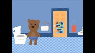 Potty Training Game