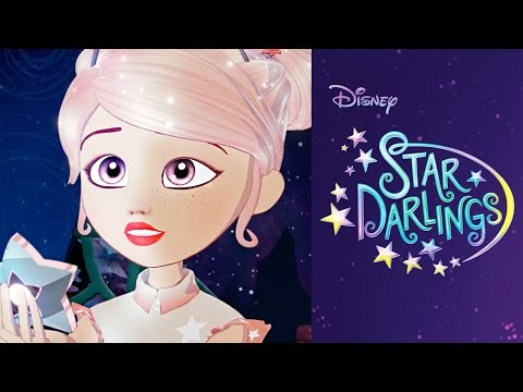 Disney's Star Darlings | The Power of Twelve : Part 1 | Disney