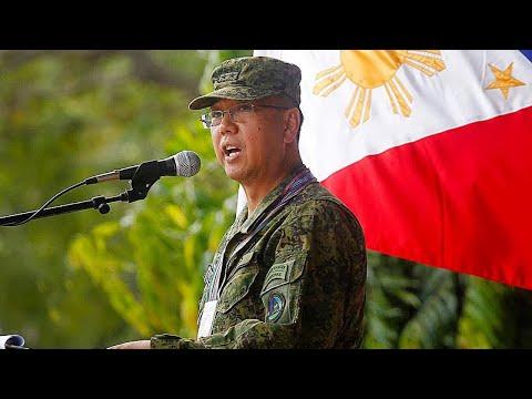 Who is Carlito Galvez, the AFP's next chief?