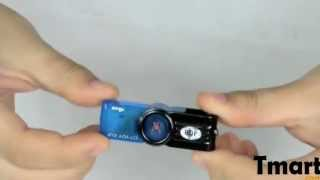 6.75 4GB Real Madrid Team Uniform USB Flash drive White-81005574