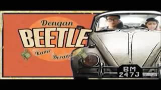 Telefilem 'Dengan Beetle Kami Beraya' FULL Ajak Shiro, Sharifah Sakinah