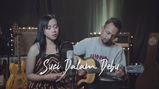 Download Mp3 Suci Dalam Debu - Iklim   Ipank Yuniar Ft Helena Cover & Lirik