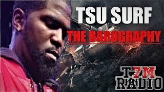 TSU SURF | THE BAROGRAPHY