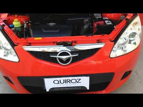 HAIMA 2 HACHBACK  1.3  AÑO 2013 / QUIROZ AUTOMOTRIZ