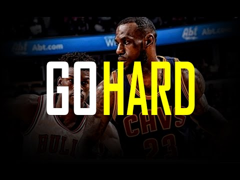 NBA 2015 Playoffs Round TWO - Go Hard Or Go Home ᴴᴰ