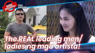 Mga Asawa Ng Mga Celebrities: May Selosan Sa Leading Ladies? | Bawal Judgmental | February 13, 2021