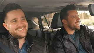 Test Drive Episode 1 - One That Got Away by Jake Owen