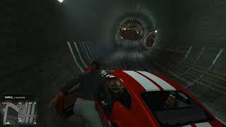 Grand Theft Auto V | Capturé avec GeForce GTX