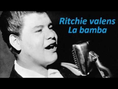Ritchie valens La bamba  Lyrics