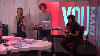 Emma Bale & Lost Frequencies - Run (live bij Q)