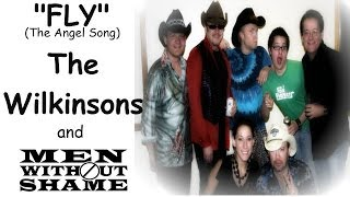 FLY - The Wilkinsons - Men Without Shame.