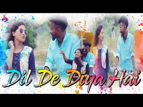 dil-de-diya-hai-jaan-tumhein-denge-(heart-touching-love-story)-latest-hindi-sad-songs-||-2019