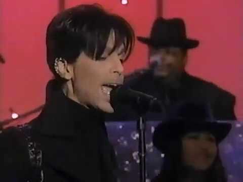 Prince Unaired Bambi Ellen DeGeneres 2004