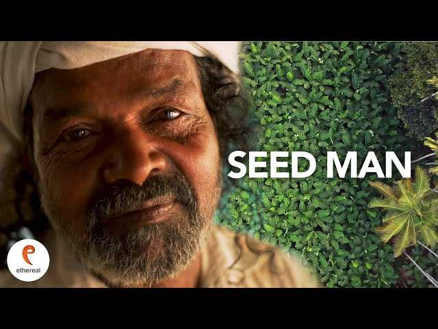 The Seedman from Kerala | What does a Farmer want? | [Hindi & English Subtitles]