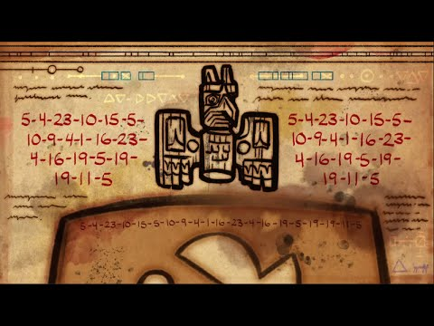 「gravity falls cryptograms Northwest Mansion Mystery」の画像検索結果