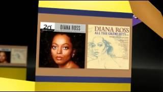 DIANA ROSS  theme from MAHOGANY (CAPTAIN FUNK MIX!)