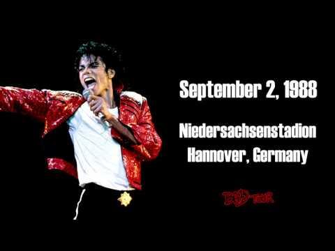 Hannover (02.09.1988) - Amateur Audio