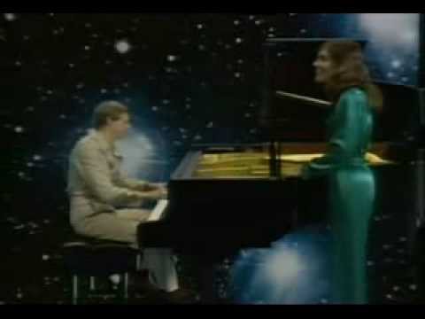 The Carpenters 1977 Calling Occupants Of Interplanetary Craft
