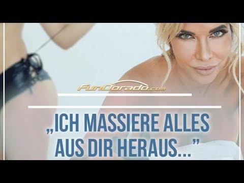 Micaela Schäfer: Ich Massiere... 😛