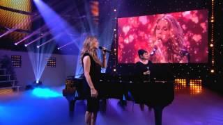 Maurane & Céline Dion