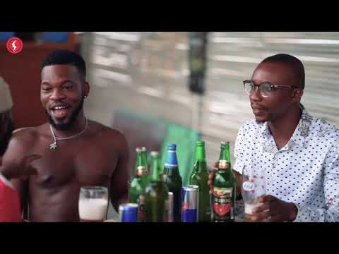SENSE or 20 MILLION NAIRA? (Full video) #brodashaggi #oyahitme #comedy #laughs
